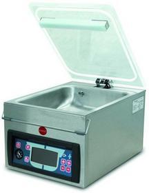 Inoxxi Pakowarka próżniowa stołowa 427N | 4m3/h | 400W | 365x500x(H)340mm 7-N