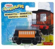 Fisher Price Tomek i przyjaciele Mała lokomotywa Hania DXT28