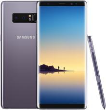 Samsung Galaxy Note 8 64GB Dual Sim Szary