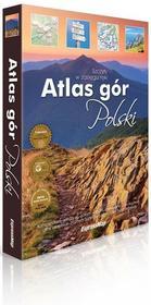 ExpressMap Atlas gór Polski - Expressmap