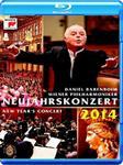 Neujahrskonzert 2014 New Years Concert 2014 Blu-ray)