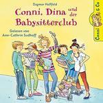 Audiobook - Conni, Dina Und Der..