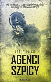 Pilch Artur Agenci szpicy / wysyłka w 24h