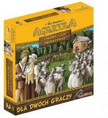 Lacerta Agricola: Chłopi i ich zwierzyniec 23550