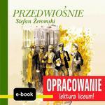 Andrzej I. Kordela. M. Bodych Przedwiośnie (Stefan Żeromski) - opracowanie