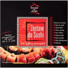 House of Asia Zestaw do sushi (startowy)