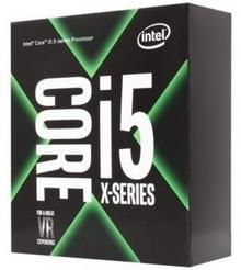 Intel Core i5-7640X 4,0 GHz