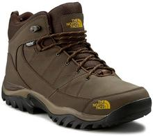 The North Face Trekkingi Storm Strike Wp T92T3SNMD Slate Grey/Leopard Yellow
