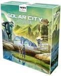 IUVI Games Solar City Suburbia
