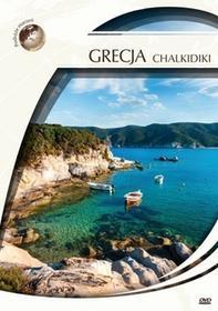 Cass Film Podróże marzeń Grecja Chalkidiki DVD)
