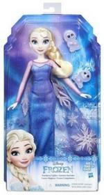 Hasbro Frozen Lalki Zorza polarna, Elsa B9199/B9201