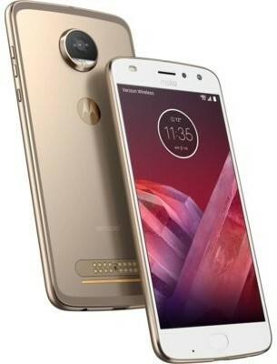 Motorola Moto Z2 Play 64GB Złoty