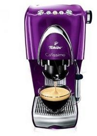 Tchibo Cafissimo Classic Fioletowy