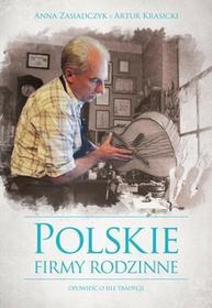 Muza Polskie firmy rodzinne - Artur Krasicki