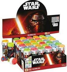 Dulcop Star Wars, bańki mydlane - wysyłka w 24h !!!
