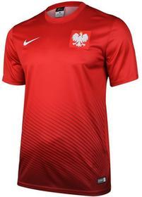 Nike Koszulka Polska Euro 2016 A Supporters (724632-611)