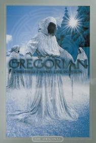 Gregorian Christmas Chants Live In Berlin DVD)