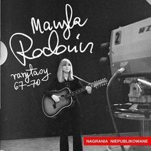 Maryla Rodowicz Rarytasy Cz I 1967-1970 CD