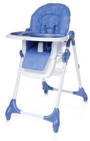 4Baby Krzesełko dziecięce Decco Blue