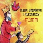 Irena I Klezmers Urbańska Purim CD Irena I Klezmers Urbańska