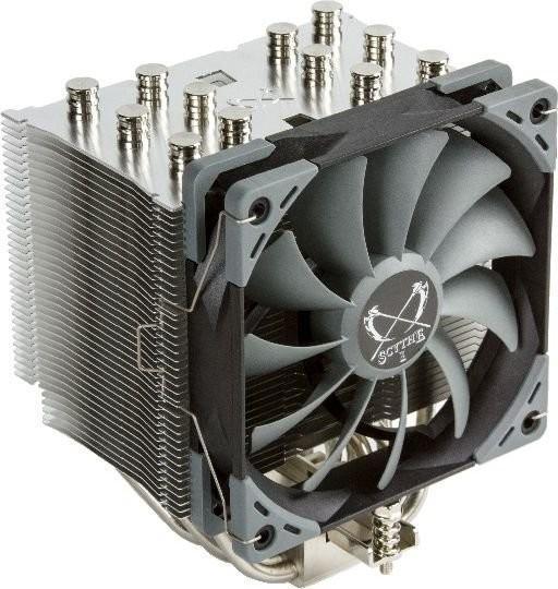 Scythe Chłodzenie CPU Mugen 5 Rev.B SCMG-5100