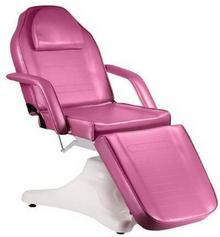 Hydrauliczny fotel kosmetyczny MK8222B wrzosowy BD-8222 wrzos
