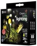 EMOS ZY0805 Oświetlenie choinkowe 240x LED ZY0805