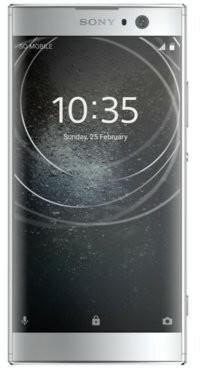 Sony Xperia XA2 32GB Dual Sim Srebrny