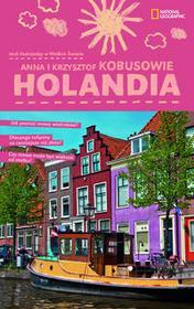 Burda Książki NG Anna Kobus, Krzysztof Kobus Holandia