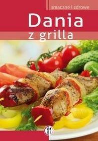 SBM Dania z grilla - Praca zbiorowa