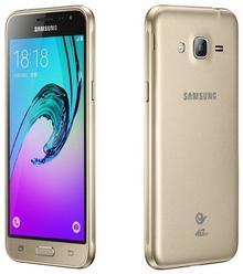 Samsung Galaxy J3 16GB Złoty