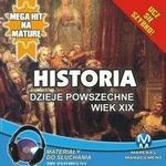 Historia Dzieje powszechne Wiek XIX Krzysztof Pogorzelski MP3)