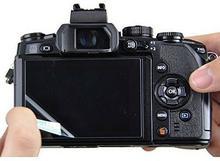 JJC GSP-5dm3szkło ochronne wyświetlacza (zabezpieczenie wyświetlacza, uszczelnionym pokryciu) na wyświetlacz do Canon EOS 5d Mark III GSP-5DM3