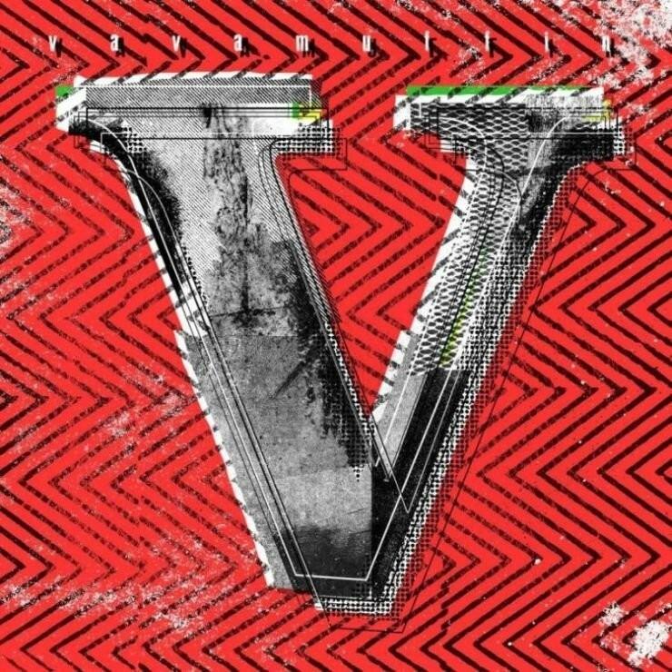 V CD) Vavamuffin
