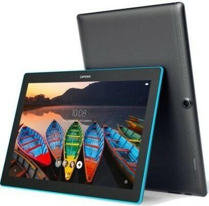 Lenovo Tab 10 TB-X103F 16GB czarny