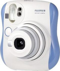 FujiInstax mini 25 blue