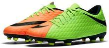 Nike Hypervenom Phade III FG 852547-308 zielony