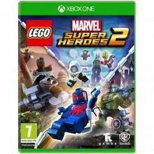 LEGO Marvel Super Heroes 2 XONE