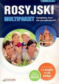 Książki do nauki języka rosyjskiego