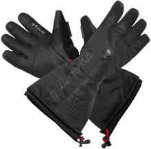 SUNEN Glovii, Rękawice narciarskie ogrzewane, czarny, rozmiar XL