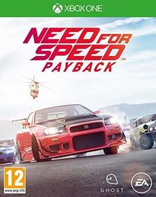 Electronic Arts Need for Speed Payback (Xbox One) (New) 220331