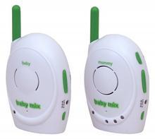 Baby Mix Niania elektroniczna zielona