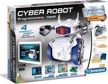 Clementoni Zabawka CLEMENTONI Cyber Robot