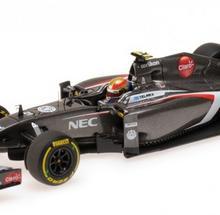 Minichamps Sauber F1 Team Ferrari C33 MC-417140021