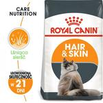 Royal Canin Hair&Skin Care 4 kg