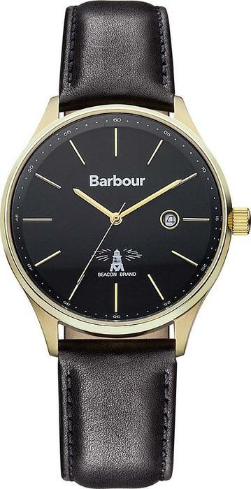 Barbour Glysdale BB021GDBK