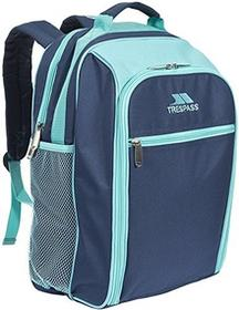 Piknik Trespass dorosłych elfresco plecak, Tropical, One Size UUACBAL30003_TROEACH