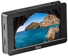 Ikan indyjski dh512,7cm (5cali), HDMI on-camera Field monitor Full HD 847983015382