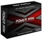 Power Man - Bardzo silna i mocna erekcja