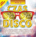 Wydawnictwo Muzyczne Folk Czas na disco. Volume 2